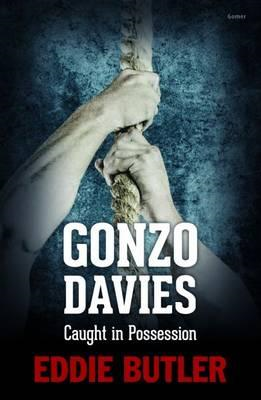 Gonzo Davies Caught in Possession (BOK)