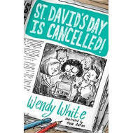 St David's Day is Cancelled (BOK)