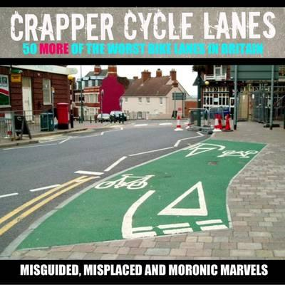 Crapper Cycle Lanes (BOK)