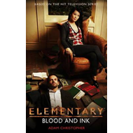 Elementary - Blood and Ink (BOK)