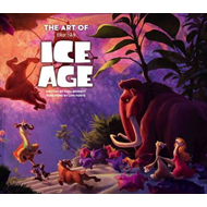 Art of Ice Age (BOK)