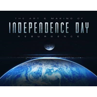 Art & Making of Independence Day Resurgence (BOK)