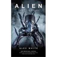 Alien: The Cold Forge (BOK)