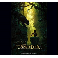 Art of the Jungle Book (BOK)