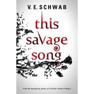 Produktbilde for This Savage Song (BOK)