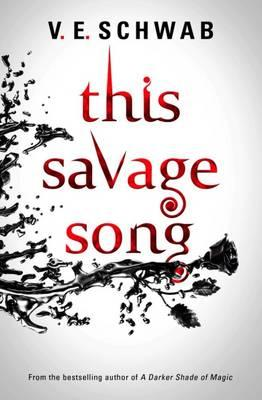 This Savage Song (BOK)