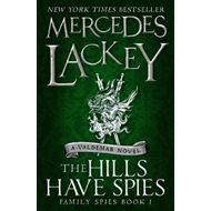 Hills Have Spies (Family Spies #1) (BOK)