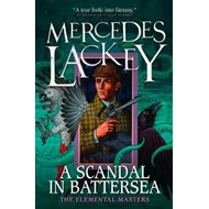 Scandal in Battersea (BOK)