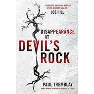 Disappearance at Devil's Rock (BOK)