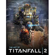 Art of Titanfall 2 (BOK)