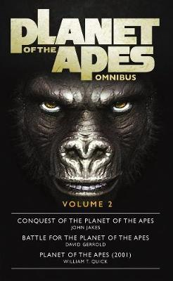 Planet of the Apes Omnibus (BOK)