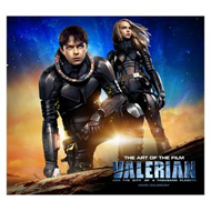 Valerian and the City of a Thousand Planets (BOK)