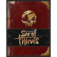 Tales from the Sea of Thieves (BOK)