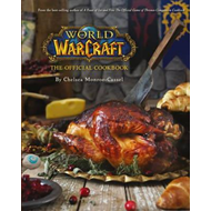 World of Warcraft the Official Cookbook (BOK)