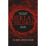 Hekla's Children (BOK)