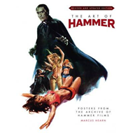 Art of Hammer (BOK)