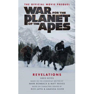 War for the Planet of the Apes (BOK)