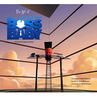 Art of the Boss Baby (BOK)