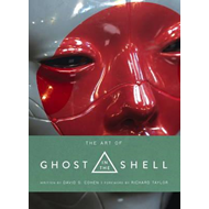 Art of Ghost in the Shell (BOK)