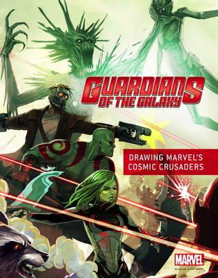 Guardians of the Galaxy (BOK)