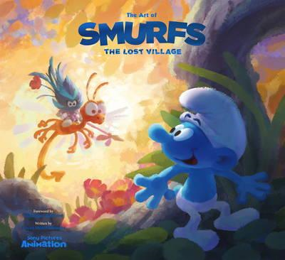 Art of Smurfs (BOK)