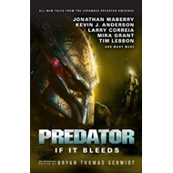 Predator: If it Bleeds (BOK)