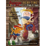 Adventure Time - Hero Time with Finn and Jake (BOK)