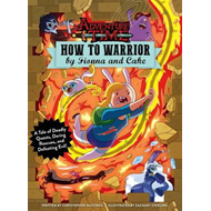 Adventure Time - How to Warrior by Fionna and Cake (BOK)