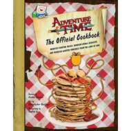 Adventure Time - The Official Cookbook (BOK)