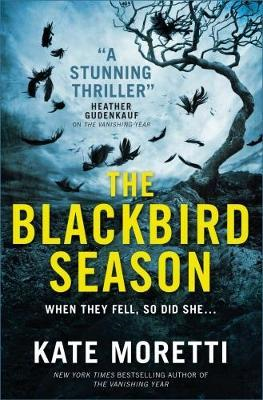 Blackbird Season (BOK)