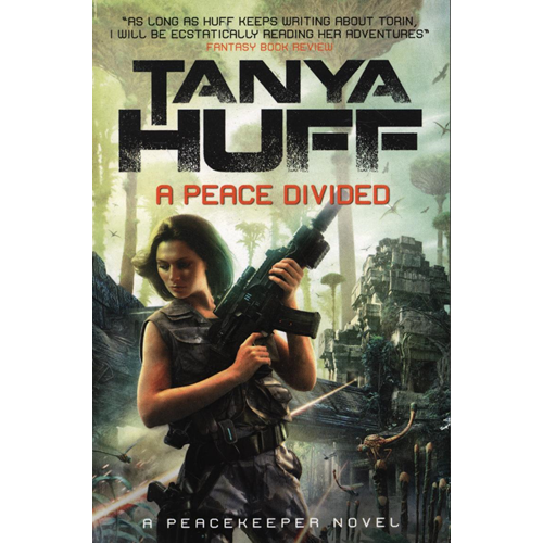 Peace Divided (BOK)