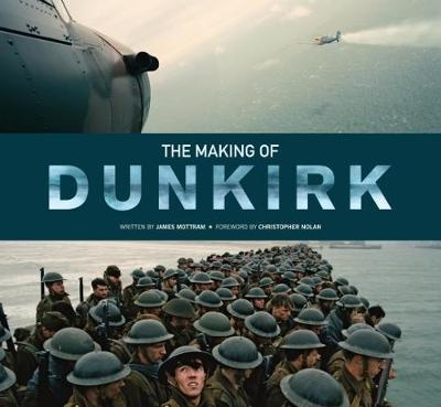 The Making of Dunkirk (BOK)