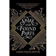 Spare and Found Parts (BOK)