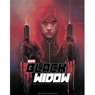 Marvel's The Black Widow Creating the Avenging Super-Spy (BOK)