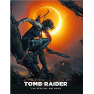 Shadow of the Tomb Raider The Official Art Book (BOK)