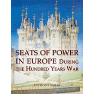 Seats of Power in Europe during the Hundred Years War (BOK)