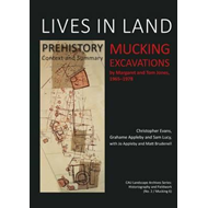 Lives in Land - Mucking Excavations (BOK)