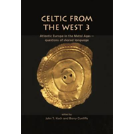 Celtic from the West 3 (BOK)