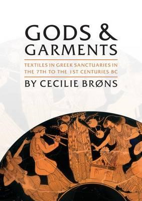Gods and Garments (BOK)