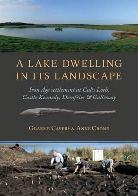 Lake Dwelling in Its Landscape (BOK)