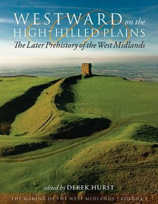 Westward on the High-Hilled Plains (BOK)