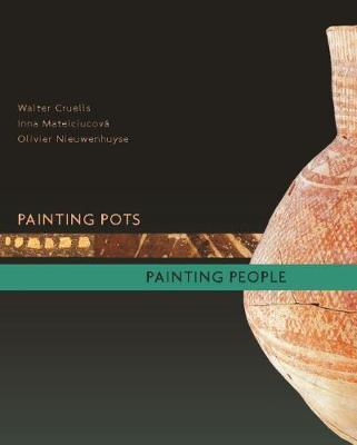 Painting Pots - Painting People (BOK)