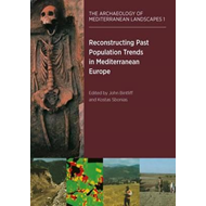 Reconstructing Past Population Trends in Mediterranean Europ (BOK)