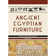 Ancient Egyptian Furniture Volume III (BOK)