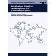 Colonisation, Migration, and Marginal Areas (BOK)