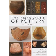 Emergence of Pottery in West Asia (BOK)