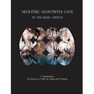 Neolithic Alepotrypa Cave in the Mani, Greece (BOK)