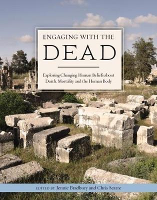 Engaging with the Dead (BOK)
