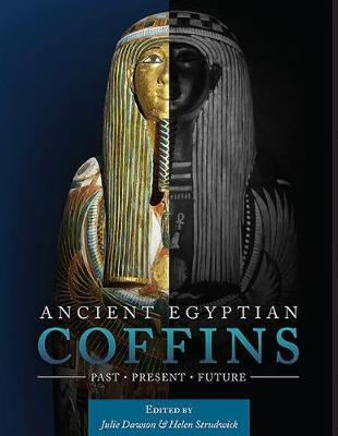 Ancient Egyptian Coffins (BOK)