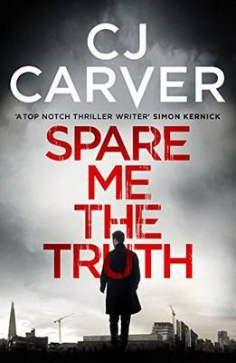 Spare Me the Truth (BOK)